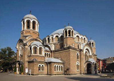 храм Св. Седмочисленици