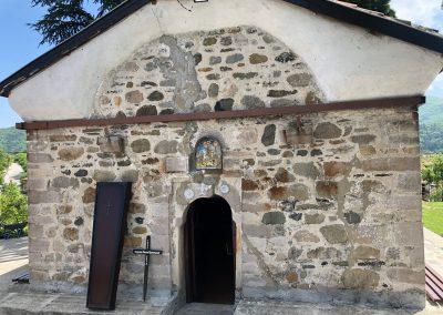 храм Св.Георги Победоносец, с.Кокаляне