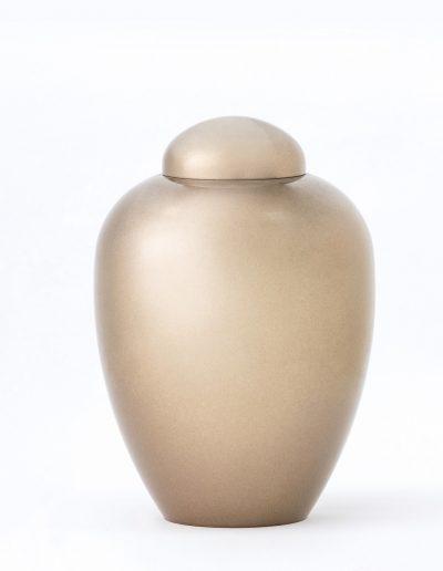 метална урна - лукс